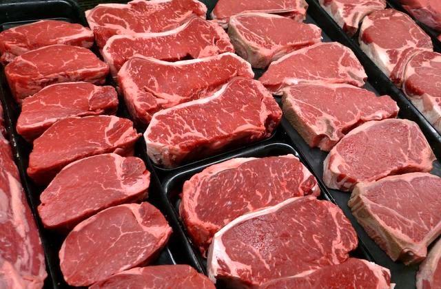 قیمت گوشت