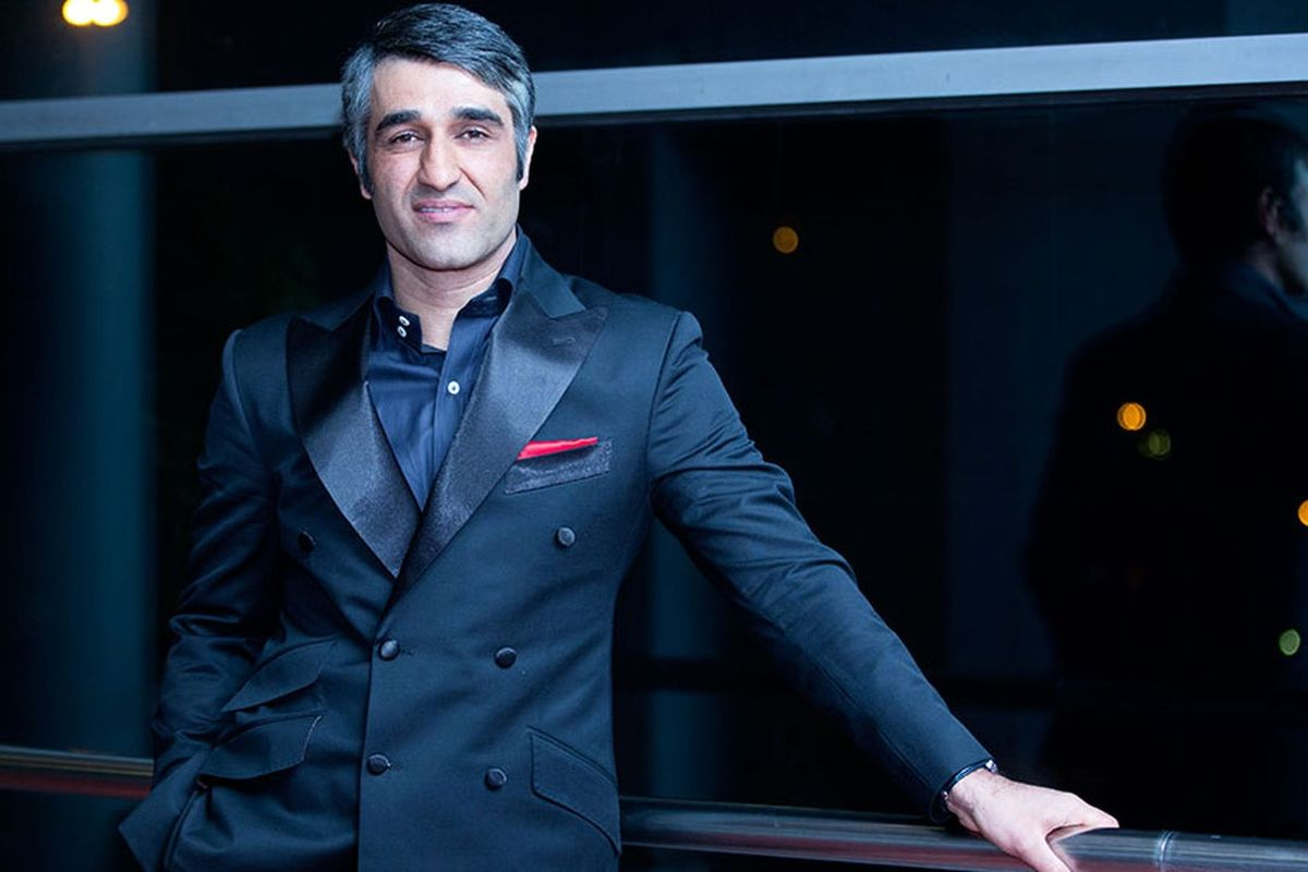 یک دشمنی،پژمان جمشیدی را ستاره سینما و تلویزیون کرد!