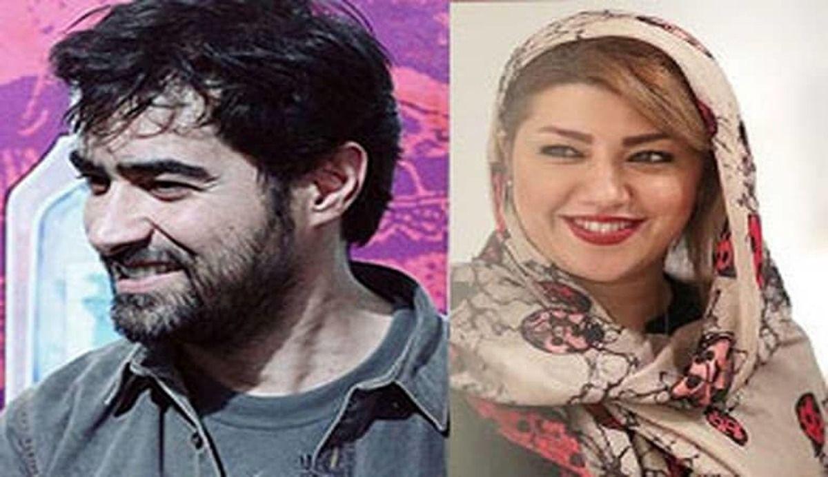 شهاب حسینی سکوتش را راجب طلاق از همسرش شکست!