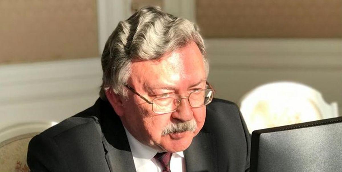 انتقاد روسیه از آژانس؛ با ایران همکاری کنید