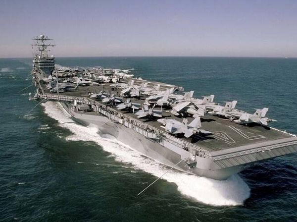 مانور نظامی دریایی ایران و روسیه و چین انجام می شود