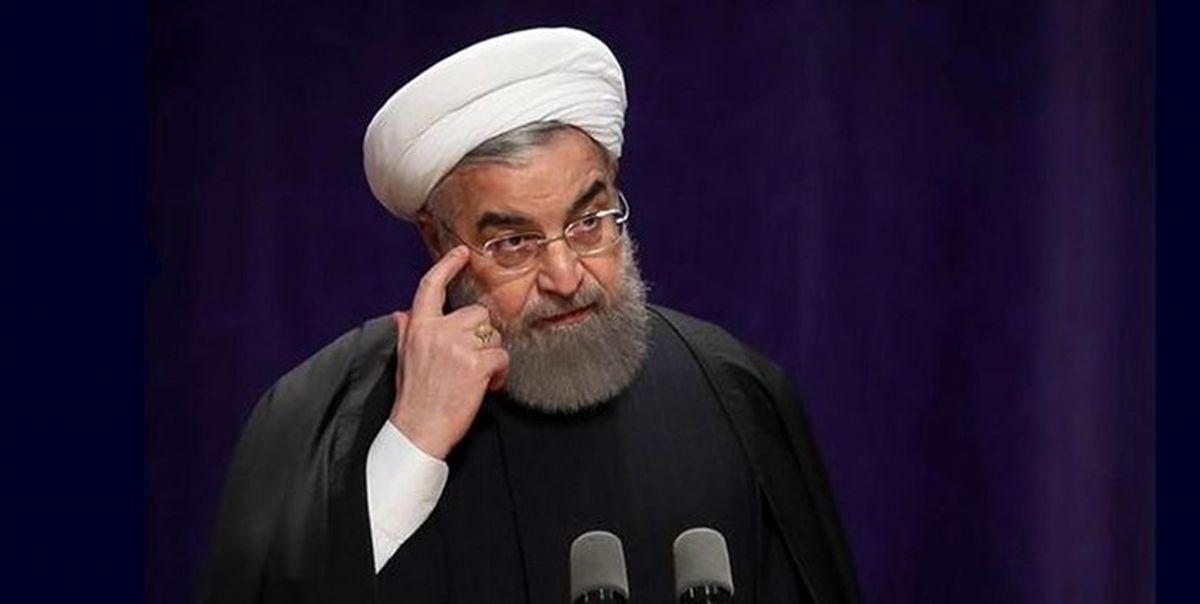 انتشار متن گزارش کمیسیون قضایی درباره شکایت نمایندگان مجلس از روحانی