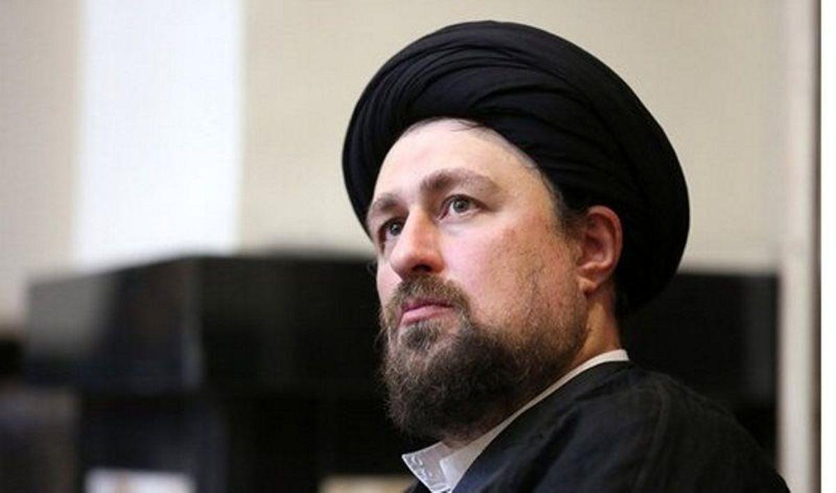 سیدحسن خمینی: ترور شهید فخریزاده پاسخی در خور خواهد یافت