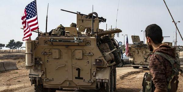 فرمانده آمریکایی: مانور ما در امارات برای تحریک ایران نبود
