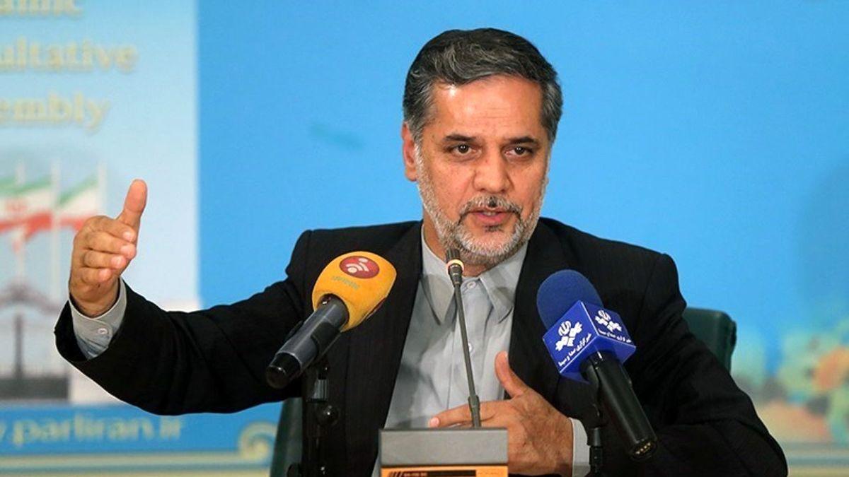 ماموریت بزرگ رئیسی از نگاه نقوی حسینی