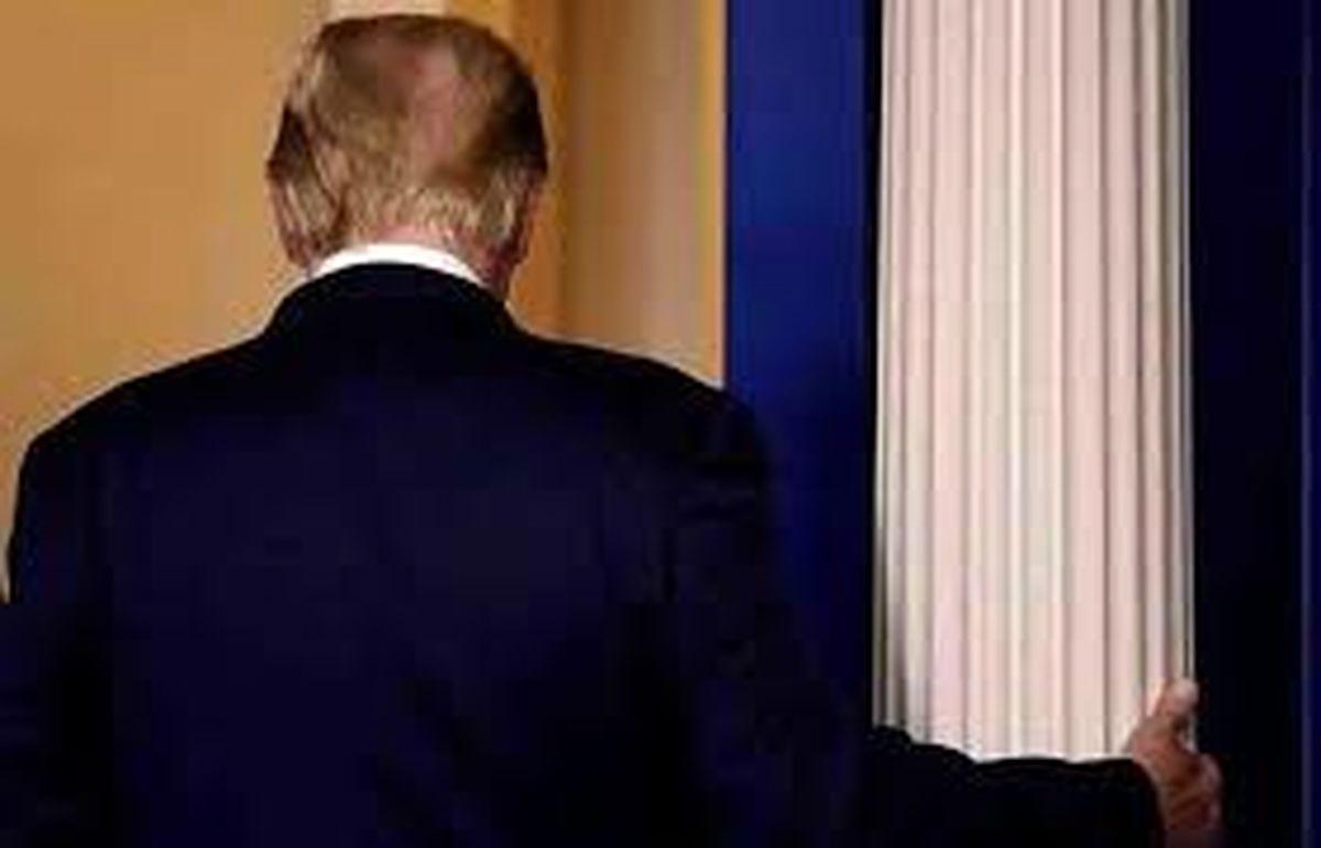 لطف بزرگ ترامپ به ایران