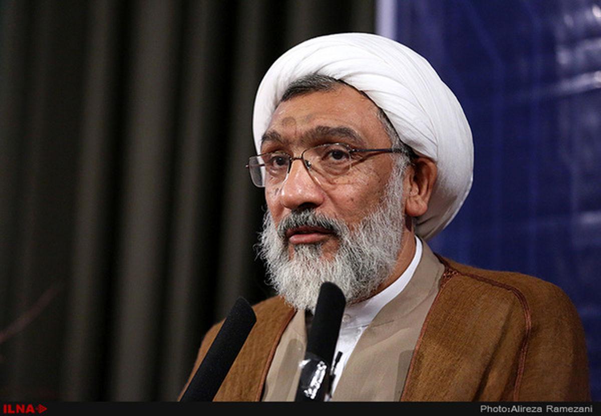 پورمحمدی: مردمیترین نظام سیاسی دنیا در ایران حاکم است