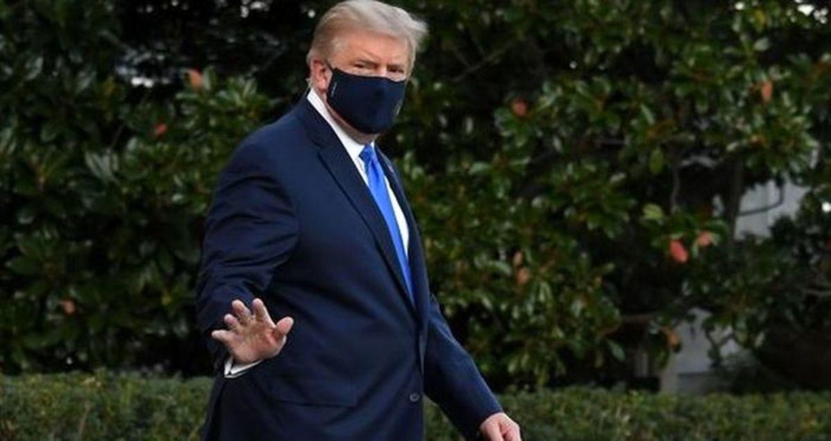 جنجالهای ترامپ تمامی ندارد