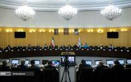 زمان حضور وزرای پیشنهادی در کمیسیونها مشخص شد