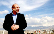 قالیباف از عدم نامزدی لاریجانی خبر شده؛ میخواهد رئیس مجلس شود