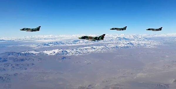ایران در رقابت تسلیحاتی نسبت به عربستان شرایط بسیار بهتری دارد