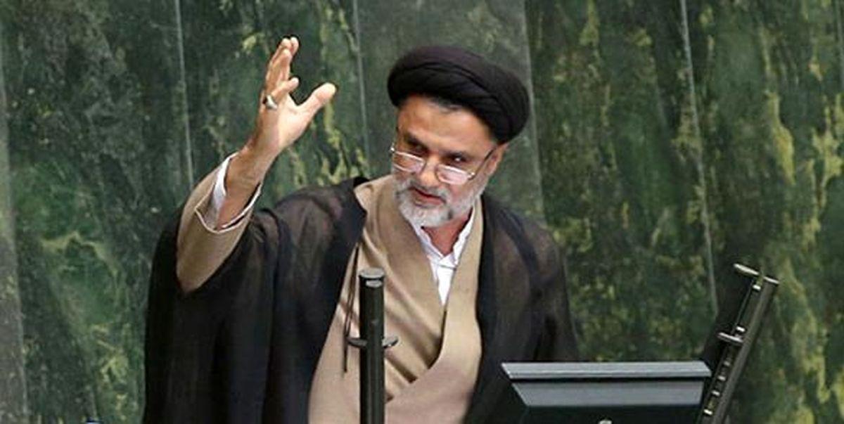 اظهارات نبویان درباره آزادسازی داراییهای ایران