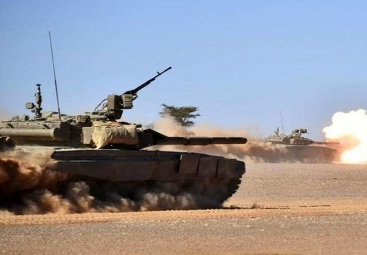 شوک سنگین آذربایجان از مانور نظامی ایران