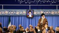 مقام معظم رهبری: برنامه دشمن، تصویرسازی غلط از ایران است/ سطح مدیریت های میانی به جوانان نخبه نیاز دارد