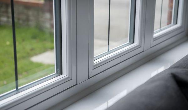 پنجره دوجداره چیست؟ انواع پنجره های دوجداره