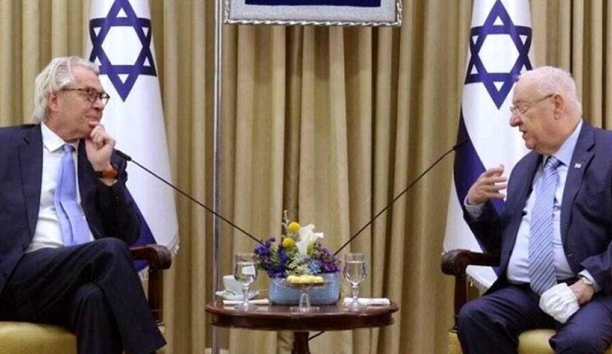 پیام تهدیدآمیز تلآویو به حماس