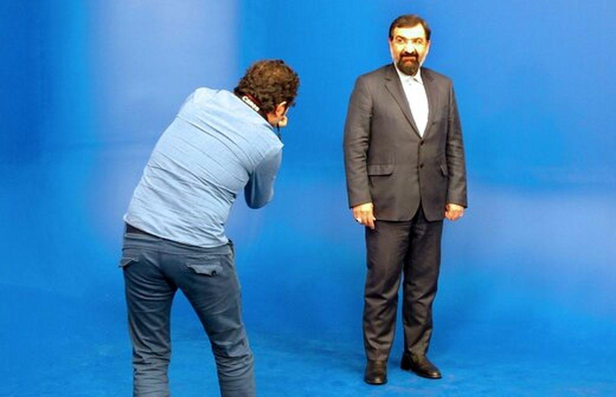 محسن رضایی در دورههای قبلی انتخابات چقدر رأی آورد؟ +جدول