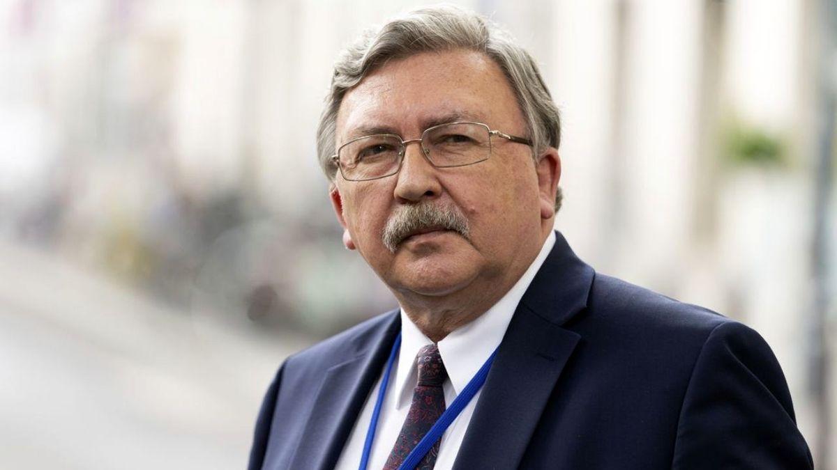 اولیانوف: آژانس از سیاسی کردن تعامل خود با ایران خودداری کند