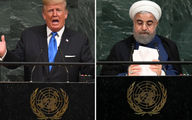 زمانش رسیده؛ ترامپدر قبال ایران تغییر رویه دهد