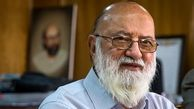 غیبت مجدد چمران در جلسه شورای شهر تهران