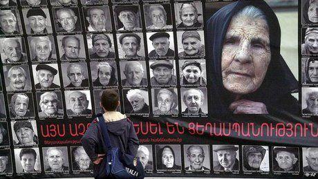 سنای آمریکا «نسلکشی» ارامنه را به رسمیت شناخت