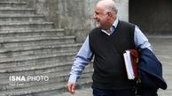 یوسفنژاد : استیضاح زنگنه از دستور کار مجلس خارج شد