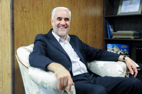 آیا مهرعلیزاده در لباس وزیر صمت به مجلس میرود؟