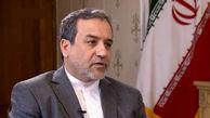 عراقچی: آماده مذاکره با آمریکا در هیچ سطحی نیستیم