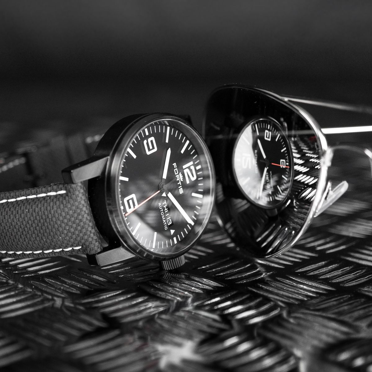 ویژگیهای یک ساعت مچی خوب کدام است؟