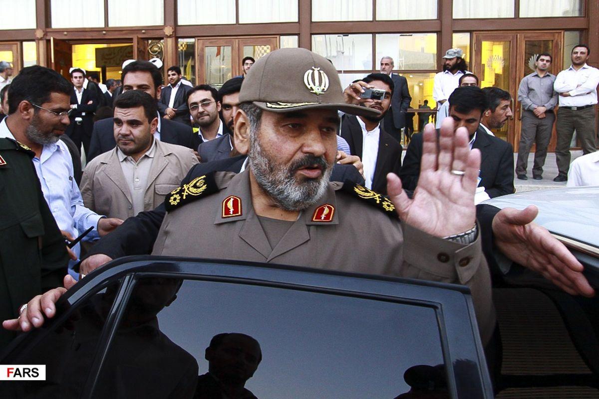 آقا سید حسن؛ از ریاست هلال احمر تا ریاست ستاد کل نیروهای مسلح