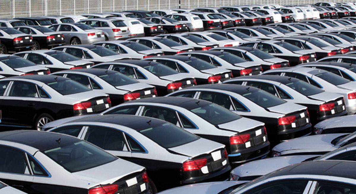 سقوط 20میلیونی قیمت ماشین؛ ماشین شدیدا ارزان شد