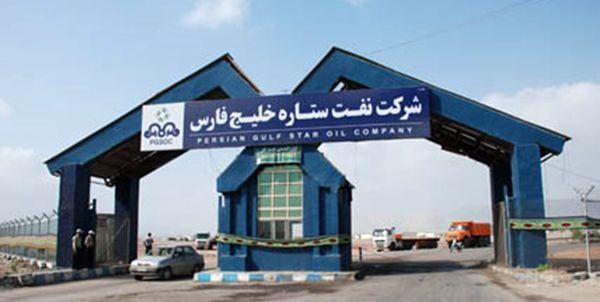 راه اندازی فاز سوم پالایشگاه ستاره خلیج فارس / تولید بنزین به 105 میلیون لیتر در روز میرسد