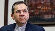 بازی سیاسی بس است؛ آمریکا تحریمهای ایران را لغو کند