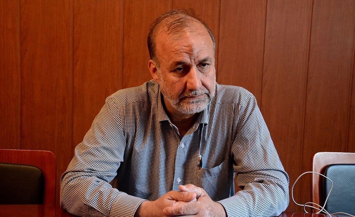 آثار تأیید یا ردصلاحیت احمدینژاد از نظر حسن بیادی