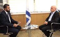 وزیر صهیونیست: تماسهایی با ریاض و دیگر کشورهای عربی درباره ایران داریم