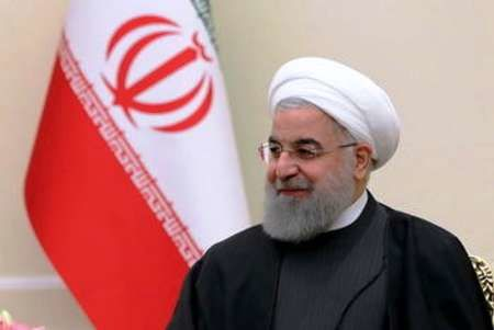 دشمنان جز سرفرودآوردن برابر ملت یکپارچه ایران چاره ای ندارند