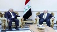 عادل عبدالمهدی طی حکمی حیدر العبادی و 20 وزیر کابینهاش را بازنشسته کرد