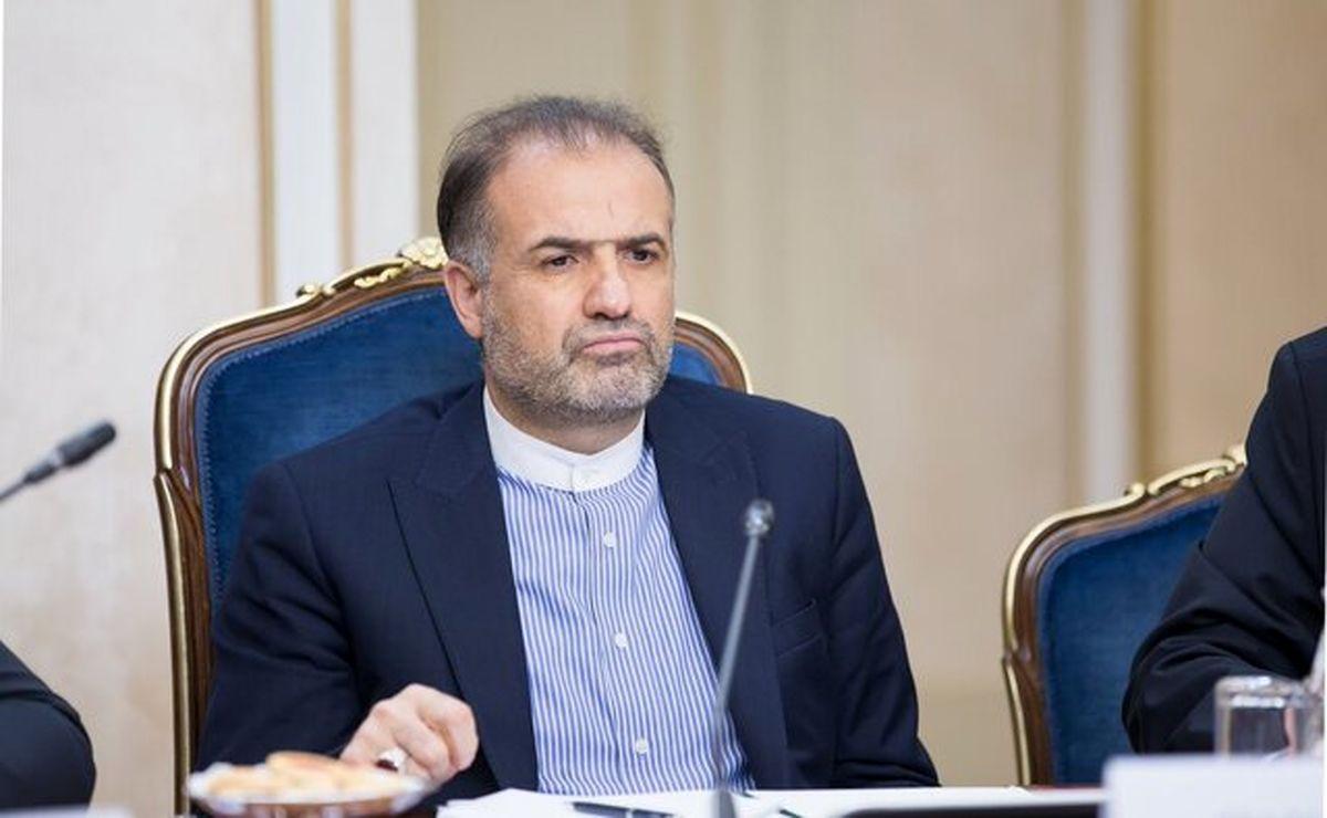 جلالی: ایران میتواند قطب تولید واکسن اسپوتنیک در خاورمیانه شود