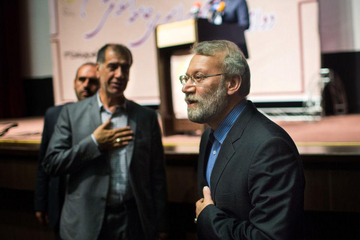 چرا لاریجانی نمیتواند در انتخابات 1400  توفیقی به دست آورد؟