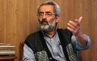 عباس سلیمی نمین: قالیباف توان اجماعسازی را دارد/ حیف است رئیسی کارهایش ارزشمندش در قوه قضائیه را ناتمام بگذارد/ توصیهام به نیروهای پایداری این است که در اجماع اخلال ایجاد نکنند/ احمدینژاد نگران است با روی کار آمدن قالیباف برای همیشه فراموش شود