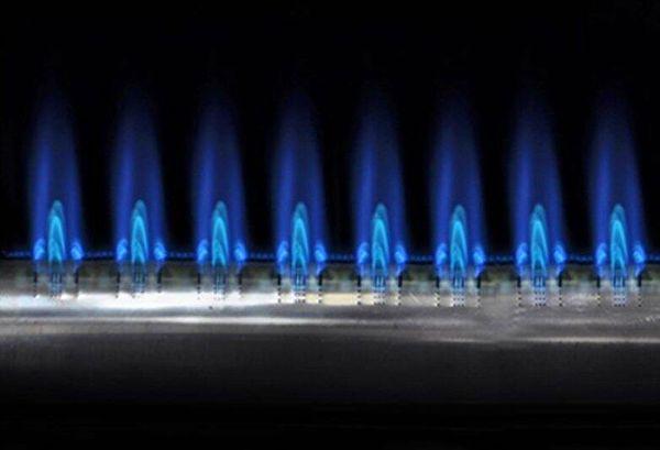 سرانه مصرف روزانه گاز در کشور افزایش یافت