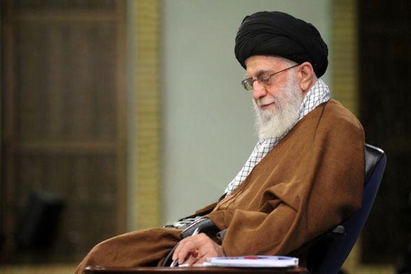 بیانیه مهم رهبر معظم انقلاب به مناسب چهلمین سالروز پیروزی انقلاب