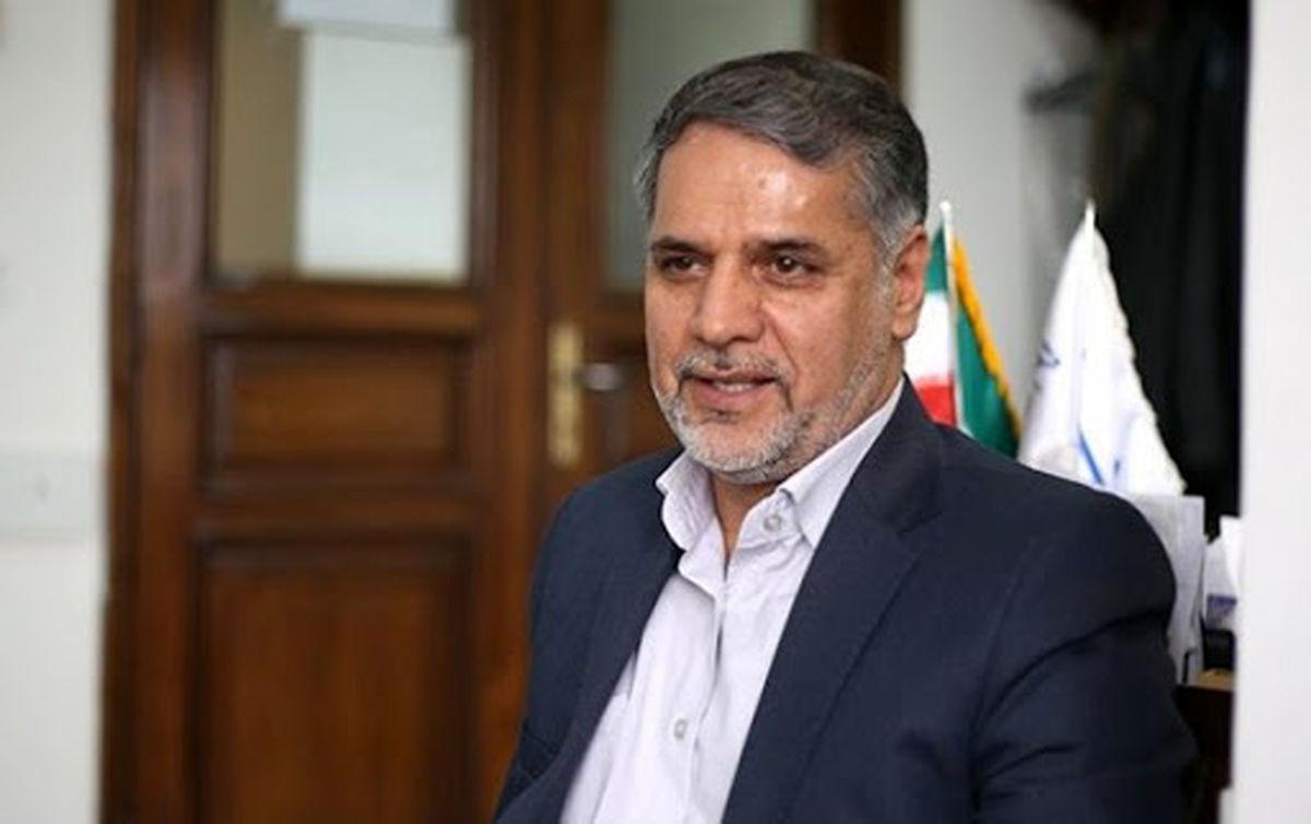 سید حسین نقوی حسینی: ظریف با فردی به مصاحبه نشست که در گذشته متهم به افشای اسناد کشور بوده است/ ظریف دشمنشاد کرد/ عمر سیاسی ظریف خیلی پیش از اینها به پایان رسیده بود