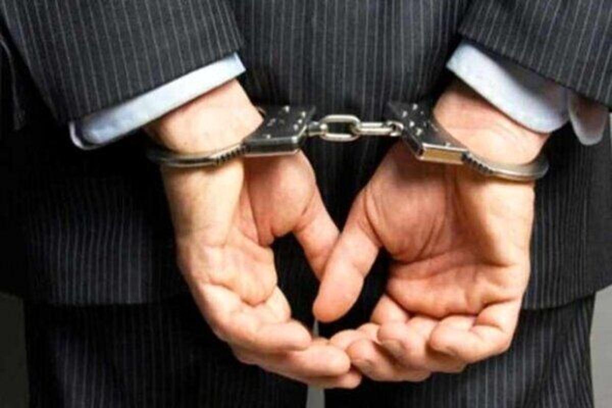 رئیس دفتر یک نماینده به اتهام قاچاق سوخت دستگیر شد