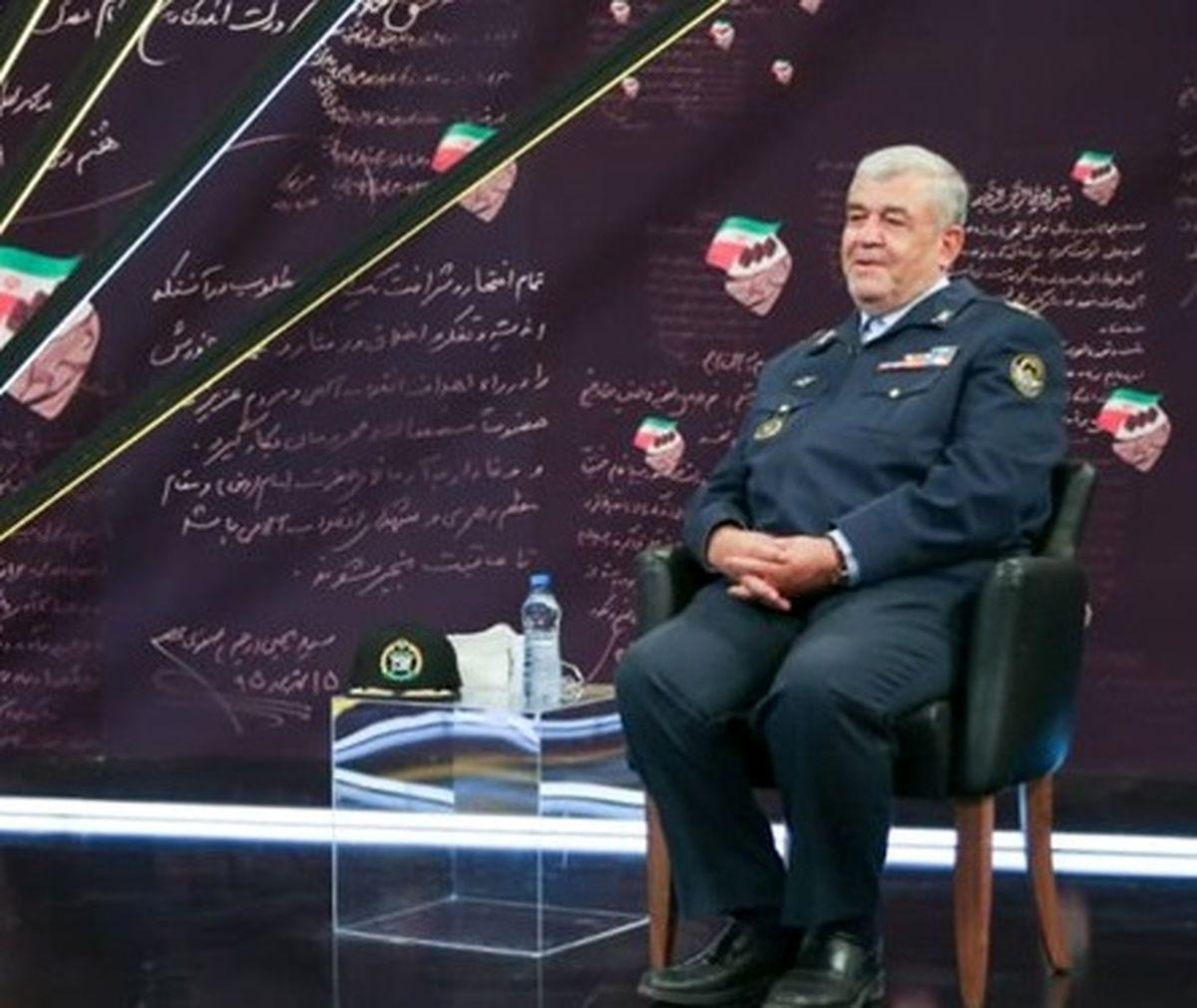 واکنش فرمانده اسبق نهاجا به تحریف اظهاراتش توسط رسانههای معاند