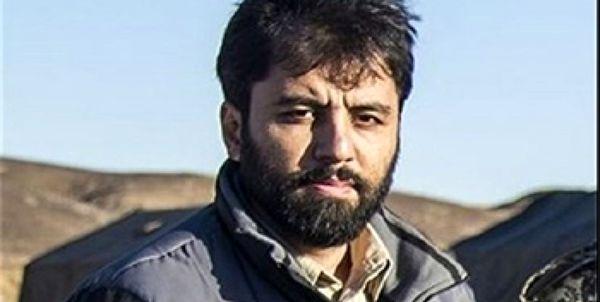 پیکر جامانده شهید مدافع حرم «جواد الله کرم» به کشور بازگشت+عکس