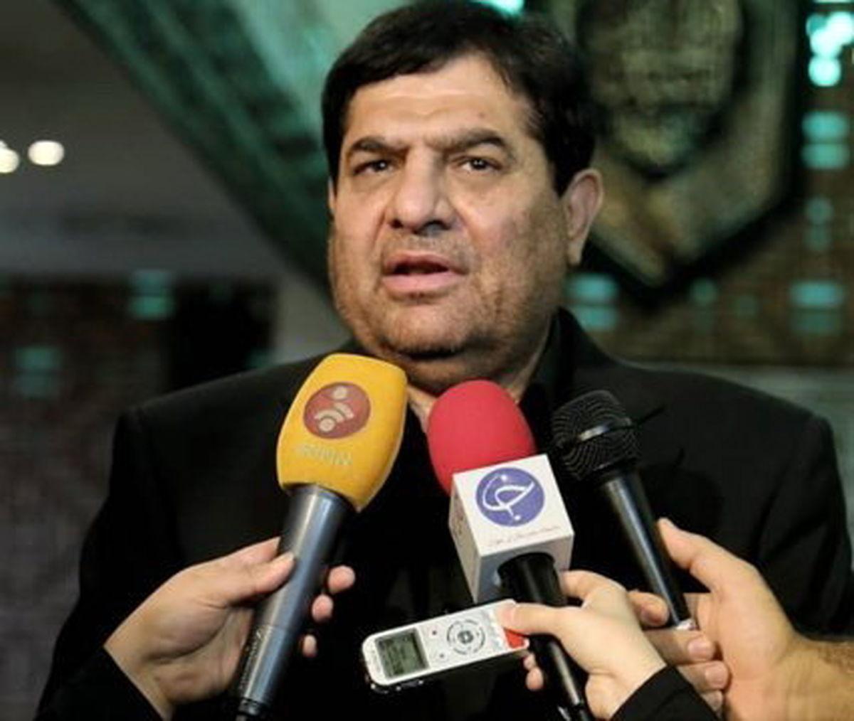 محمد مخبر در کابینه رئیسی حضور دارد؟