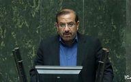 نماینده مجلس: عبدالملکی به جمله «ما میتوانیم» باورمندی و اعتقاد دارد