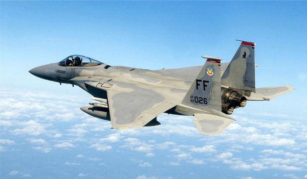 قرارداد 6.2 میلیارد دلاری بوئینگ با قطر برای فروش 36 فروند اف-15
