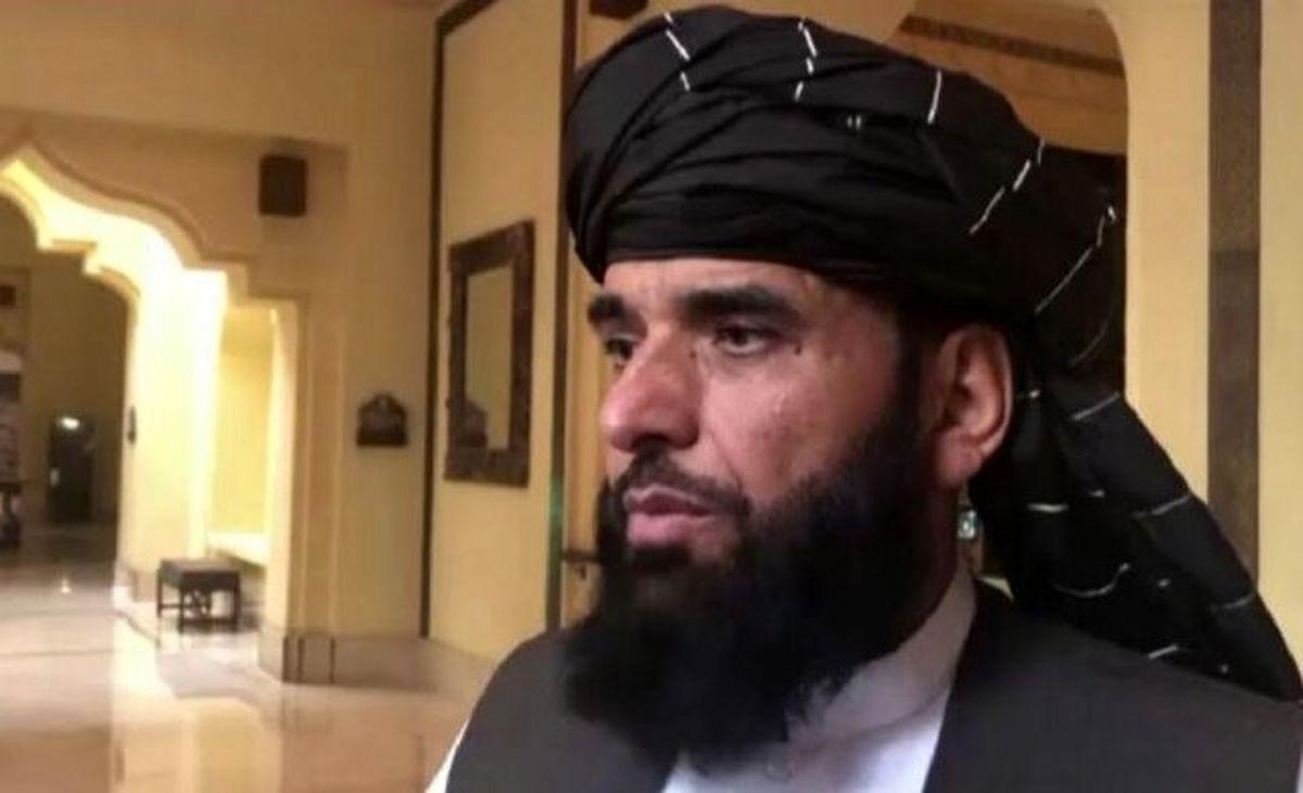سخنگوی طالبان: خشونت سیاست رسمی ما نیست